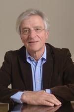 Jean-Michel TOBIE, Maire d'Ancenis-Saint-Géréon
